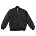 RESEARCH QUILTED BOMBER JACKET
