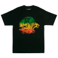 """CRAZY LIFTED TEE """"BLACK"""""""