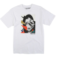"""HEAD IN THE CLOUDS TEE """"WHITE"""""""